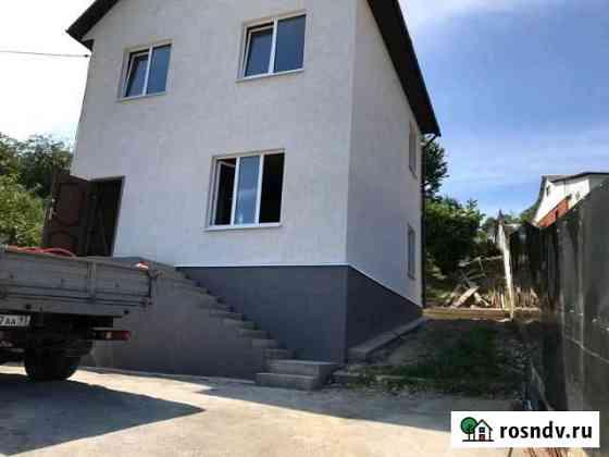 Дом 112 м² на участке 6 сот. Высокое