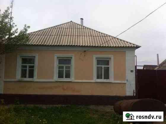 Дом 120 м² на участке 10 сот. Усмань