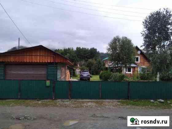 Дом 120 м² на участке 12.5 сот. Турочак
