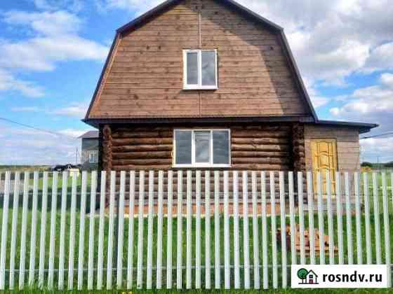 Дом 120 м² на участке 15 сот. Саранск