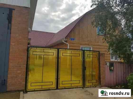 Дом 120 м² на участке 15 сот. Шарыпово