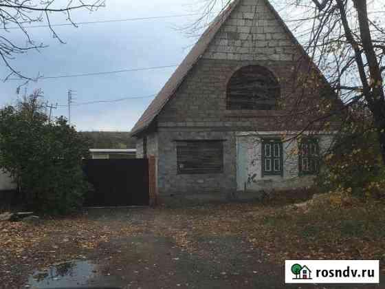 Дом 120 м² на участке 15 сот. Красный Сулин