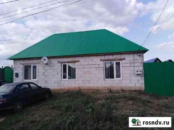 Дом 120 м² на участке 17 сот. Тоцкое