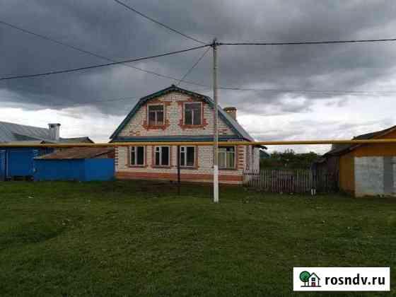 Дом 120 м² на участке 8 сот. Нижние Вязовые
