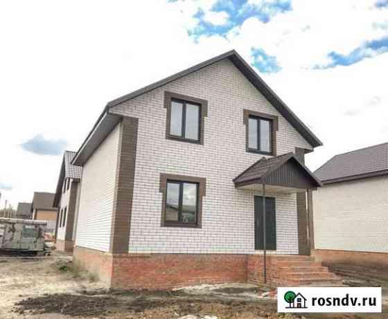 Дом 120.2 м² на участке 4.1 сот. Тамбов