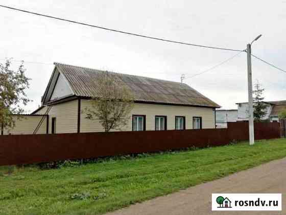 Дом 122.7 м² на участке 31 сот. Заинск