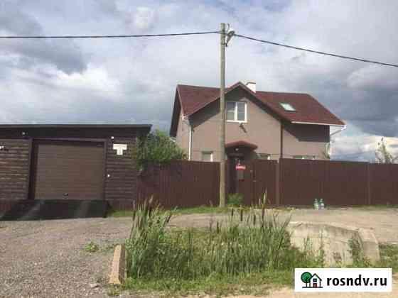 Дом 128 м² на участке 8 сот. Великий Новгород