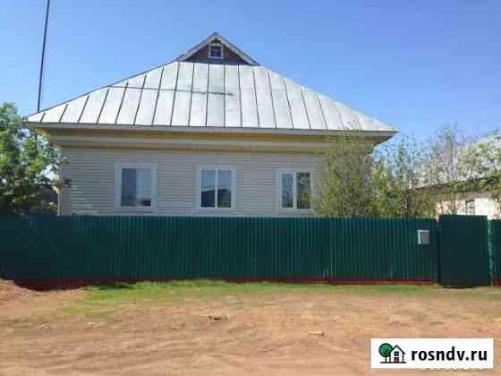 Дом 130 м² на участке 10.6 сот. Кушнаренково