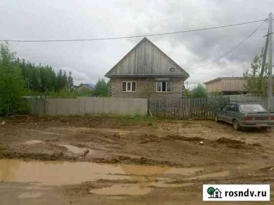 Дом 130 м² на участке 15 сот. Советский
