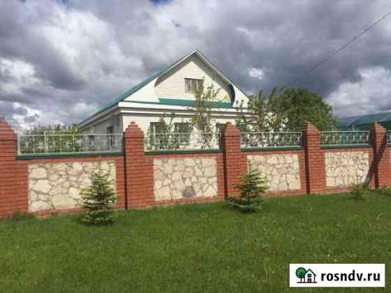 Дом 130 м² на участке 40 сот. Азнакаево