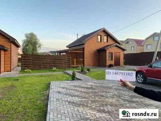 Дом 130 м² на участке 7 сот. Нижний Новгород