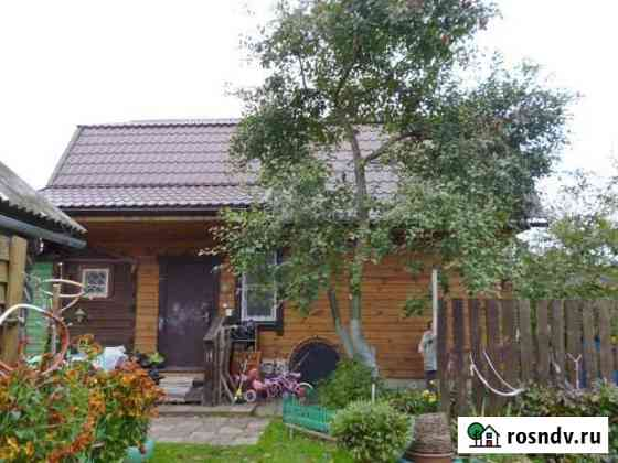 Дом 131 м² на участке 11 сот. Костерево