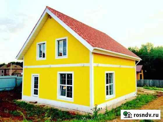 Дом 137 м² на участке 8.7 сот. Киров