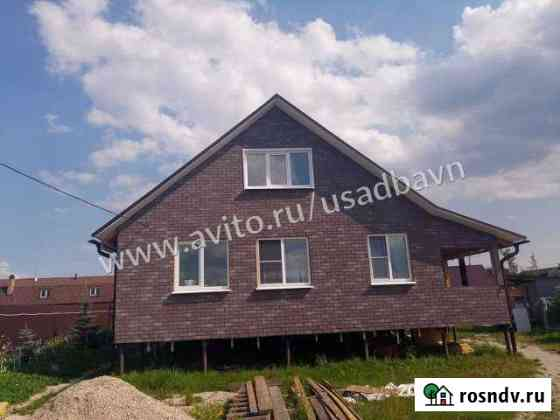 Дом 140 м² на участке 14 сот. Великий Новгород