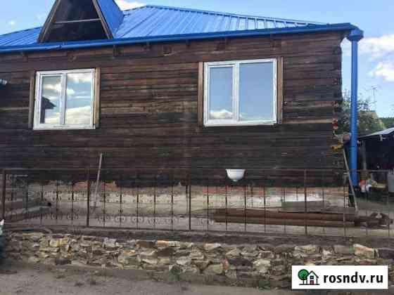 Дом 140 м² на участке 15 сот. Новобурейский