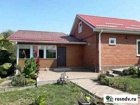 Дом 140 м² на участке 25 сот. Черноморский