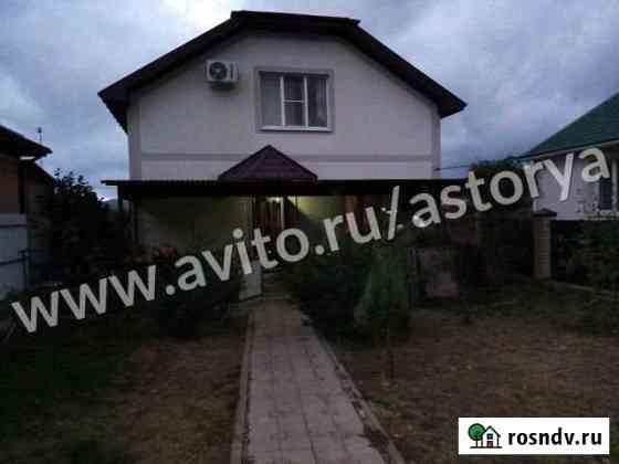 Дом 140 м² на участке 4.3 сот. Абрау-Дюрсо