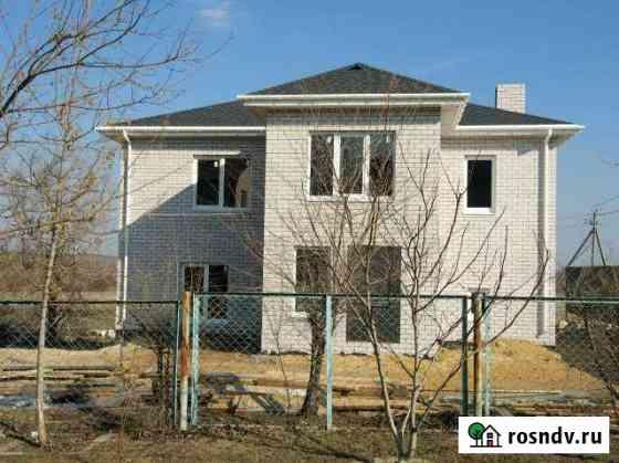 Дом 142 м² на участке 7 сот. Волгоград