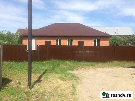 Дом 144 м² на участке 8 сот. Новокубанск