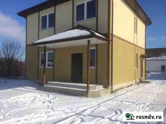 Дом 150 м² на участке 14.5 сот. Калининград