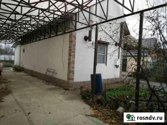 Дом 150 м² на участке 15 сот. Мостовской