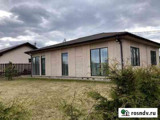 Дом 150 м² на участке 7 сот. Зеленогорск