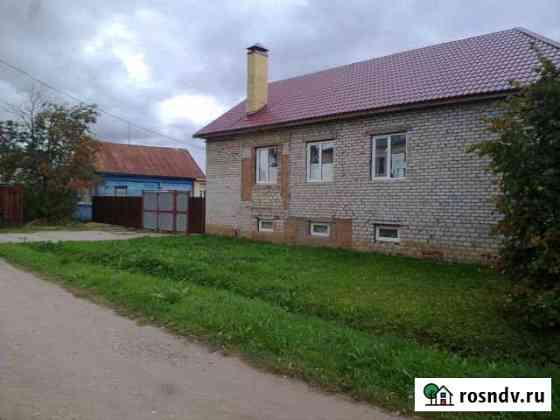 Дом 150 м² на участке 7.5 сот. Нерехта