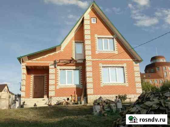 Дом 150 м² на участке 8 сот. Саранск