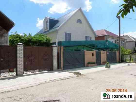 Дом 157 м² на участке 4.9 сот. Крымск