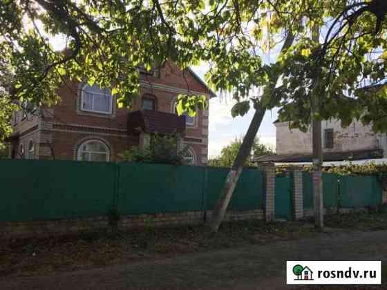 Дом 157 м² на участке 6 сот. Новокубанск