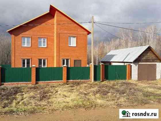 Дом 157.1 м² на участке 10.4 сот. Дмитриевка