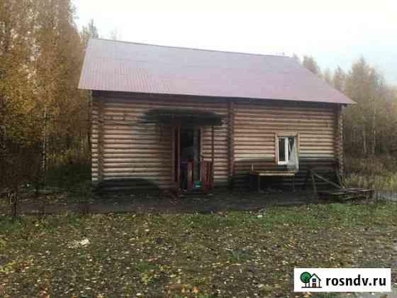 Дом 160 м² на участке 1 сот. Ярославль