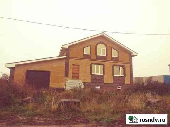 Дом 160 м² на участке 10 сот. Сосновское