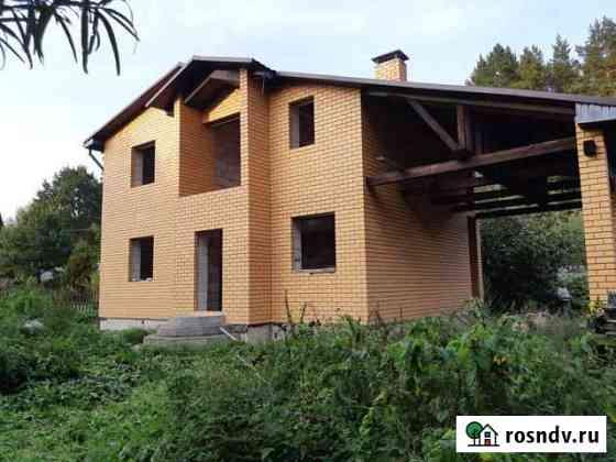Дом 160 м² на участке 15 сот. Смоленск