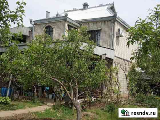 Дом 160 м² на участке 38 сот. Адыгейск