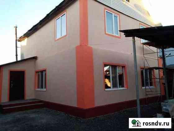 Дом 160 м² на участке 7.2 сот. Сургут