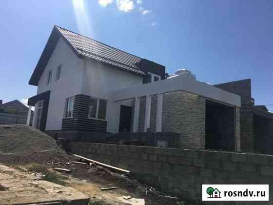 Дом 165 м² на участке 4 сот. Ставрополь