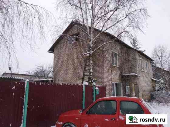 Дом 165 м² на участке 6 сот. Велиж