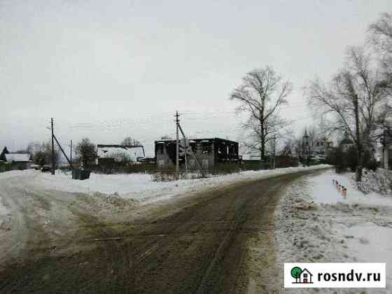 Дом 170 м² на участке 14 сот. Ростов