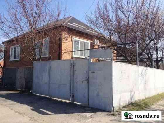Дом 170 м² на участке 8 сот. Майкоп