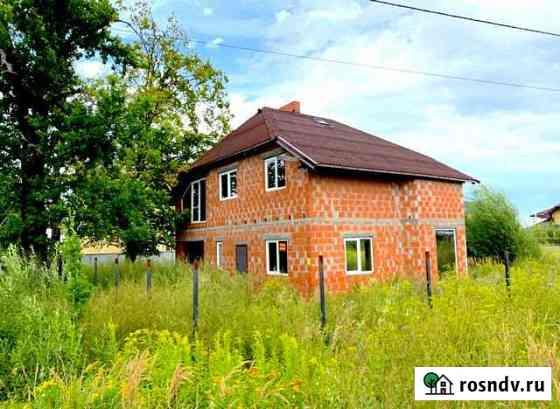 Дом 175 м² на участке 12 сот. Калининград