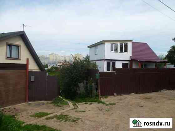 Дом 175 м² на участке 9 сот. Чебоксары