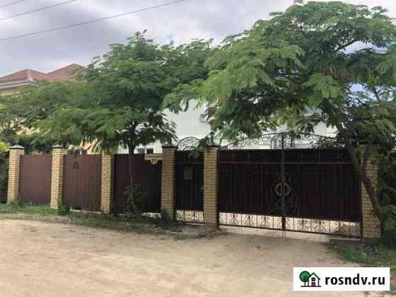Дом 180 м² на участке 4.8 сот. Цибанобалка