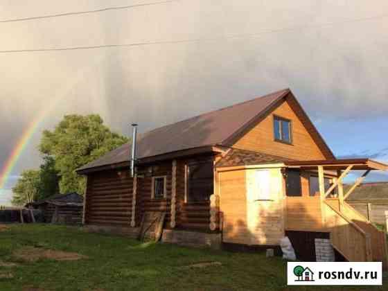 Дом 180 м² на участке 67 сот. Юрьев-Польский