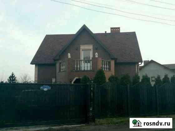 Дом 190 м² на участке 6 сот. Калининград