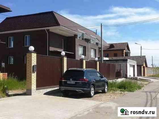 Дом 190.5 м² на участке 4 сот. Северодвинск