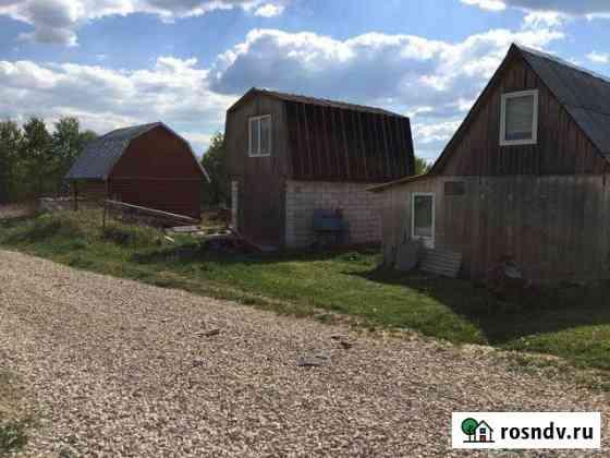 Дом 20 м² на участке 20 сот. Козельск