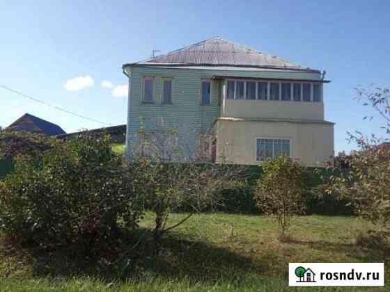 Дом 200 м² на участке 10 сот. Саратовская