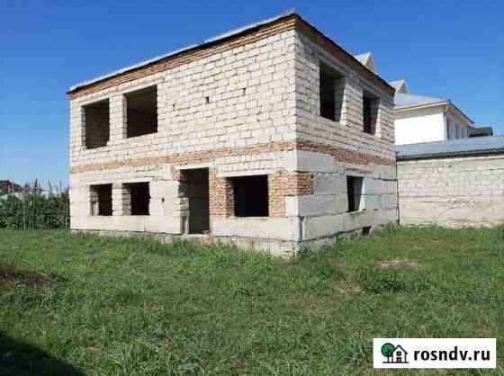 Дом 200 м² на участке 15 сот. Нарткала