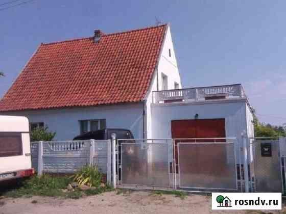 Дом 204 м² на участке 12 сот. Черняховск